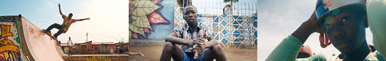 Skate Aid – Slum Freedom